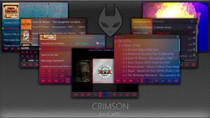CRIMSON by du22y