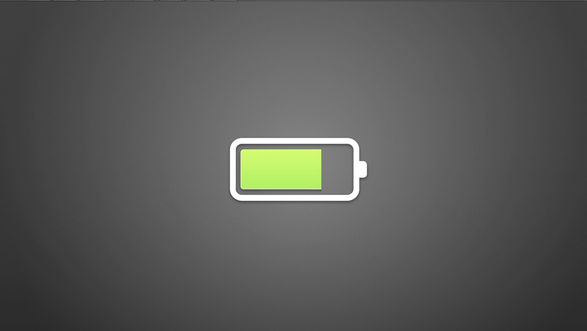 Power Minimalistic Theme For Rainmeter By Solarphoton On