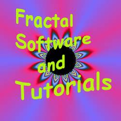 Fractal software and tut links by Melindryad