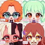 C: Animated Custom Icon Batch by bian-ks