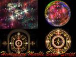 Hemisphere-Marble Scripts