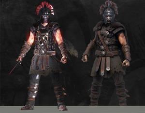 Ryse Son Of Rome Damocles XNALANA