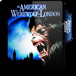 An American Werefwolf in London 3