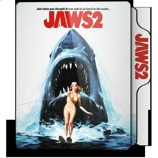 Jaws 2 1978 V1 By Chinakernow On Deviantart