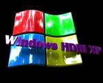 Windows HDRI XP