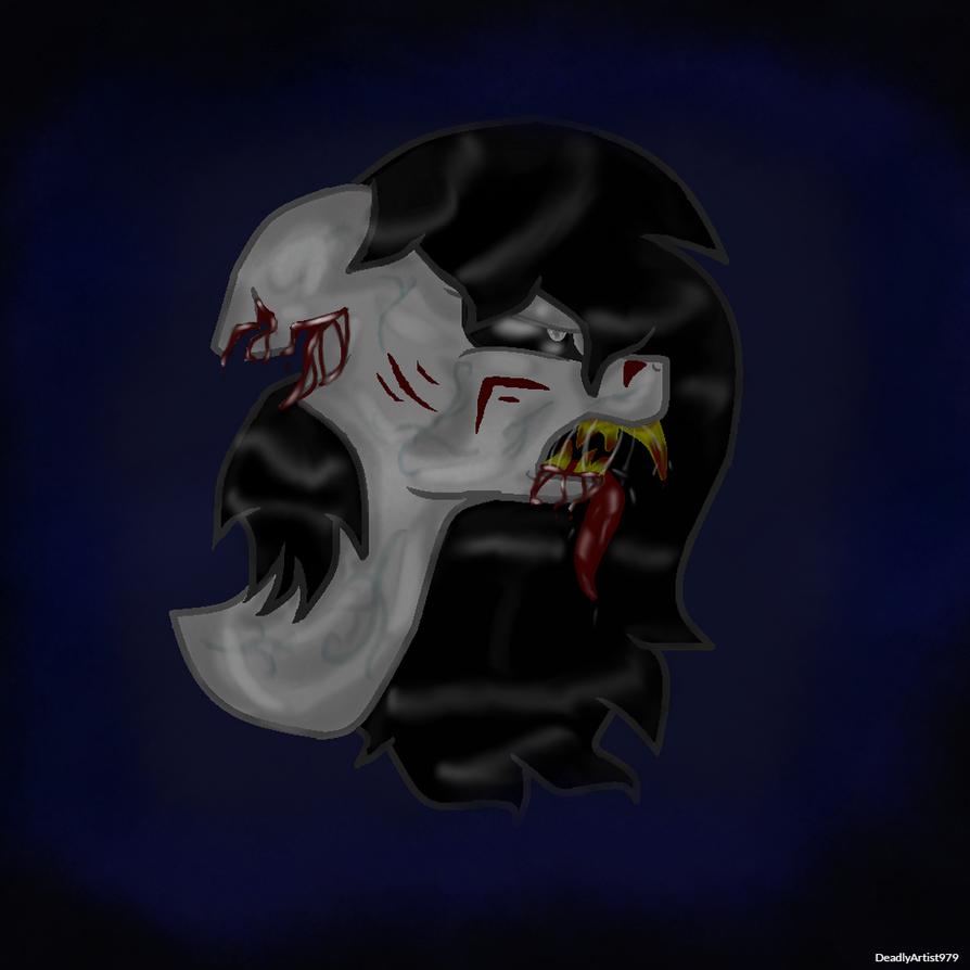 Phmoe (Greek Gods And Goddess Project) by DeadlyArtist979