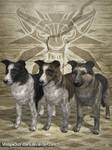 TW3 - Dogs (MoogleOutFitters) (XPS)