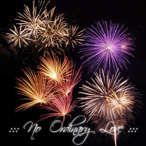 Fireworks Brushes