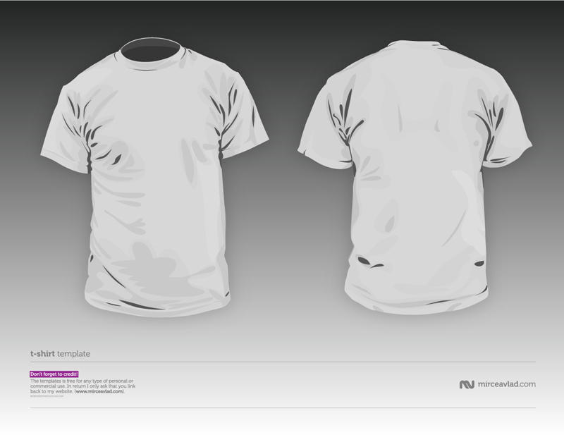 TShirt_vector_template_V2.0 by GoPurifyYourself on DeviantArt