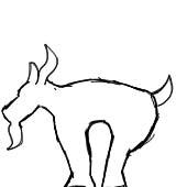 Goat Teller GDD by NathanOM