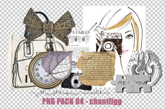 PNG PACK 04
