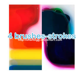 Brushes 1 - Strokes