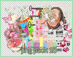 PNG PACK 15
