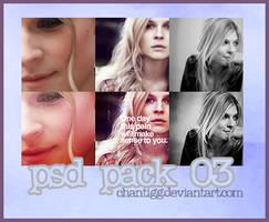 PSD pack 02 by ChantiiGG