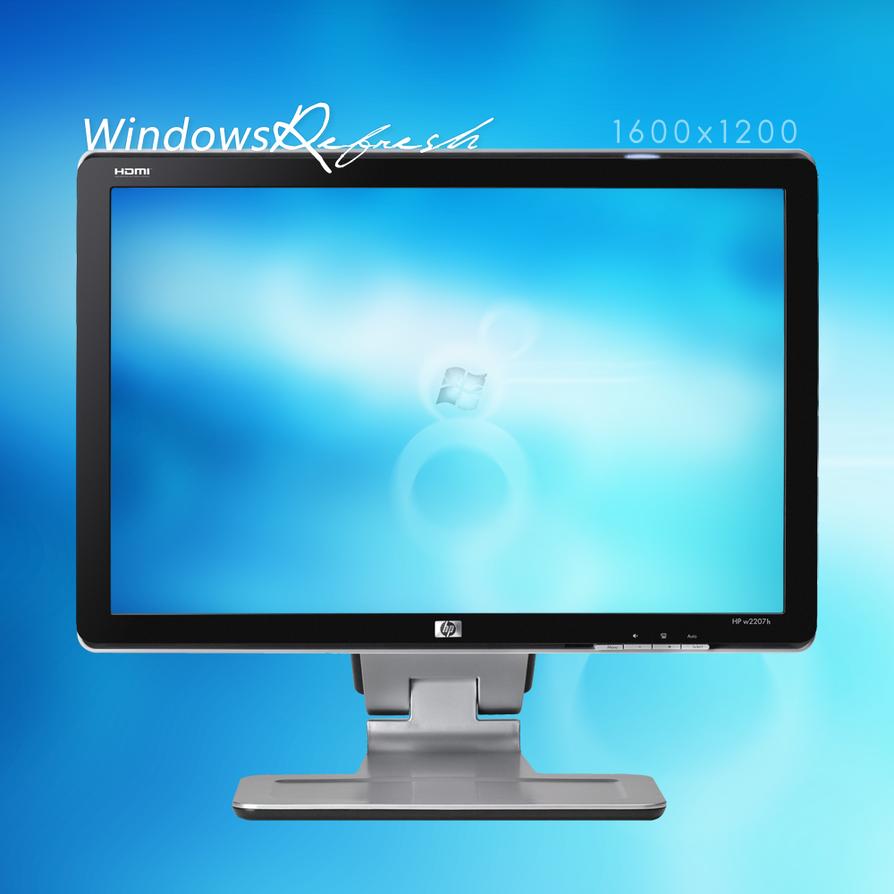 Windows Refresh by leejuhn