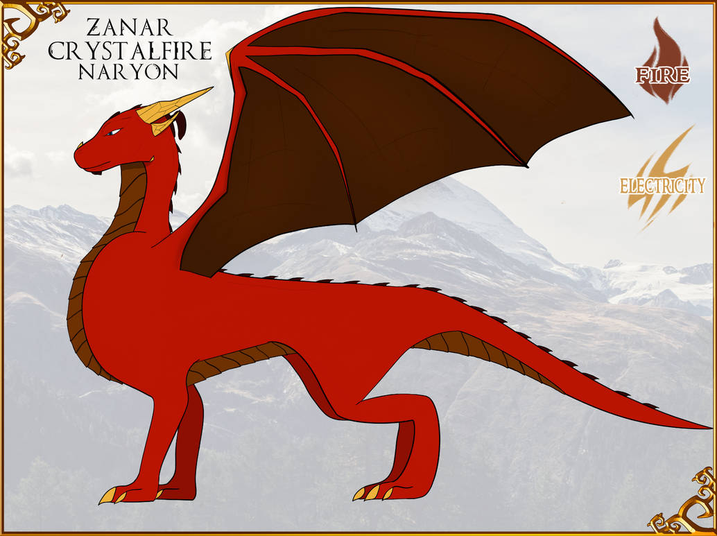 PL - Zanar Crystalfire