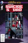 New Suicide Squad 3d