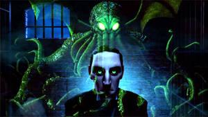 Lovecraft animation