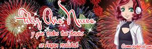 Regalo New Year para ConejodelaLuna89 CdM by TheEmptyGaze