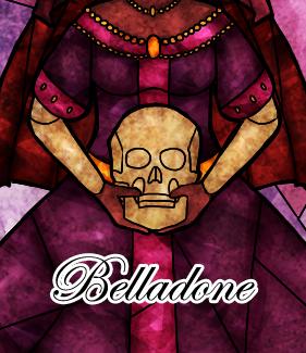 Concours Innocence : Belladone by KyokiNoRozu