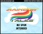 Rainbow Tales: No Spun Intended