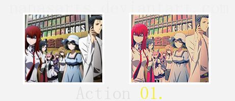 Action 03 by NanasArts