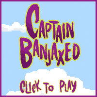 Capn Banjaxed - Game