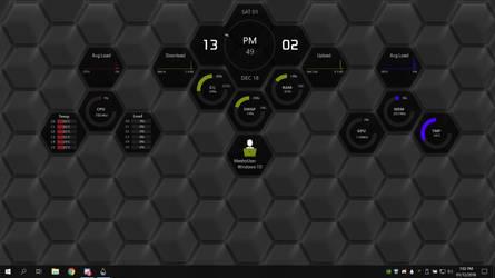 Hexagon 1.0