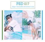 PSD 17 by Moon2k2