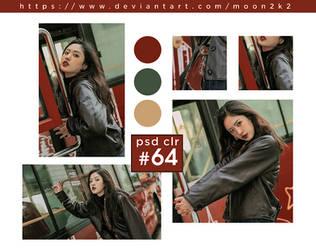 PSD 64 by Moon2k2 by Moon2k2