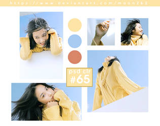 PSD 65 by Moon2k2 by Moon2k2