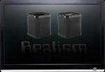 Realism Trash Can