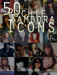 50 Richie Sambora Icons by thepowerofmusic