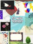 55 Misc. Textures