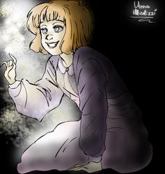 Wendy's Daughter-Jane