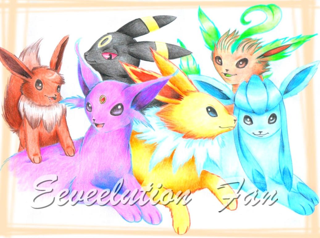 Contest Winner by Eeveelutions