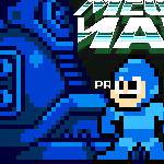 Shimeji Megaman 1.5 by GameKeeperX