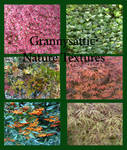Grannys Nature Textures