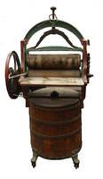 grannys victorian mangle by GRANNYSATTICSTOCK