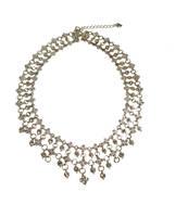 Silver Necklace psd by GRANNYSATTICSTOCK