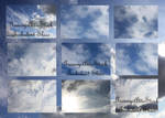 Turbulant Skies Pack