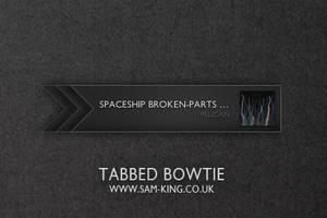 Tabbed Bowtie by samkingphoto