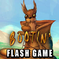FLASH GAME_Bootin by vest