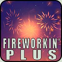 FLASH GAME_Fireworkin' PLUS by vest