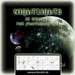 25 Nightlights Brushes