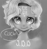 [GIF] Eye test by Dear-Cotton-Candy