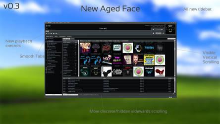 New Aged Face  (v0.3) [ABANDONED]