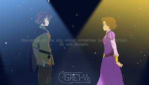 Fly me to the Star: Tangled version 2.0