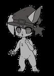 .:F2U bunny witch base:.
