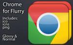 Chrome for Flurry